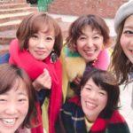 【毎日ハッピー♡今ココ!ファッション講座】第3期生卒業〜♪