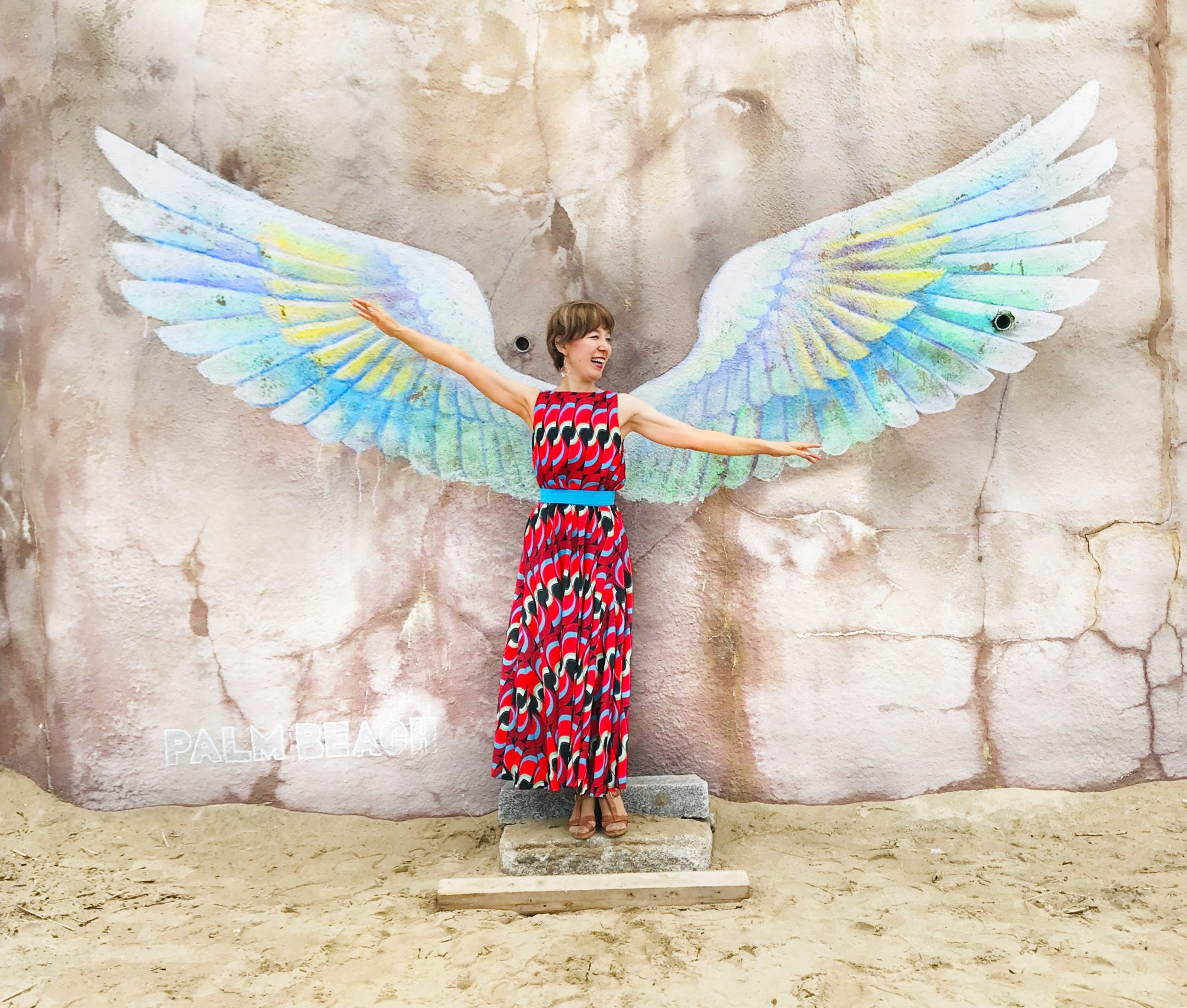 夢を叶えるファッションメンタリスト 渡瀬美和(みわちん)